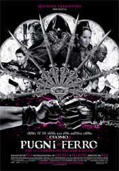 Recensione film L'uomo pugni ferro: l'esordio alla regia