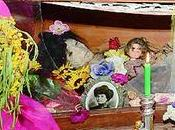 Angelina, mummia Catania: apparsa sogno alcune richieste kitsc