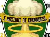 residui chernobyl