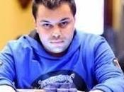Italian Poker Tour Grand Final, Nicola Sasso aggiudica Picca