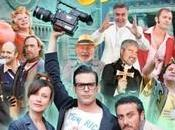 Notte agli Studios primo fantasy famiglie tutto Italiano cinema maggio
