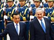 Cina: mancato incontro abbas netanyahu