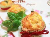 muffin alla pizza margherita ricetta sfiziosa