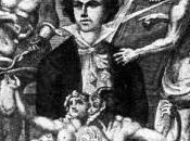 Letteratura prigionia: Marchese Sade Oscar Wilde
