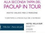 Evento PaolaP: Tappa Romana.
