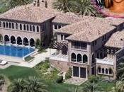 Case ;Beyoncè acquista villa Cher milioni dollari