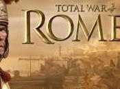 Total War: Rome prenotabile disponibile settembre