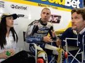 Superbike, Monza: pole position provvisoria Marco Melandri
