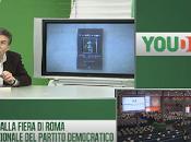 Assemblea Nazionale Partito Democratico l'elezione nuovo segretario: diretta streaming
