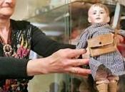 bambole nell'antichità