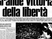 maggio 1974 Referendum divorzio