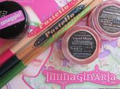 Neve Cosmetics: Immaginaria collection