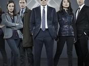 Phil Coulson protagonista primo trailer della serie Agents S.H.I.E.L.D.