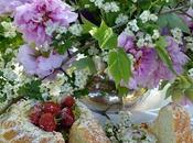 dolce preferito versione primavera torta alle nocciole