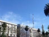 Viaggio Argentina: prima Buenos Aires sopra nuvole