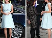 Kate Middleton Emilia Wickstead. Scopri look premaman Room