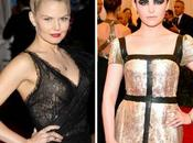 Ginnifer Goodwin Jennifer Morrison Gala 2013 LOOK