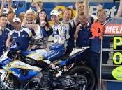 Superbike, Monza: Motorrad GoldBet Team tornato vincere