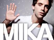 Mika concerto Parigi sostenere matrimonio omosessuale