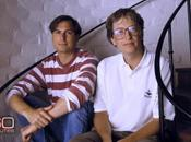 Bill Gates emozionato ricordare Steve Jobs Video