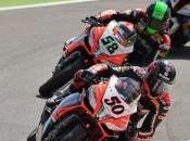 Superbike, Monza: piloti Aprilia comando della classifica mondiale