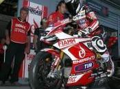 Superbike, Monza: 11esima posizione Badovini