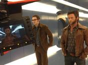 Bryan Singer presenta Wolverine Bestia 1973 nella foto X-Men: Days Future Past