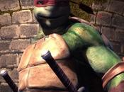 Teenage Mutant Ninja Turtles: Shadows, trailer Raffaello