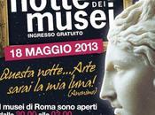 """""""NON SIAMO ATTORI CRISI 2.0"""", Notte Musei 2013"""
