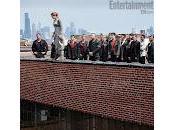 Divergent, Shailene Woodley pronta saltare cornicione nella nuova foto