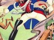 Comitato nazionale monumento Pinocchio cartoline anni