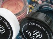 Soul Color Astra, ombretti crema waterproof