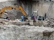 Archeologia bulldozer Beirut