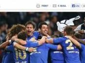 Chelsea vince l'Europa League all'ultimo minuto