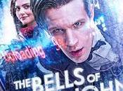 Live blogging Doctor Bells Saint John