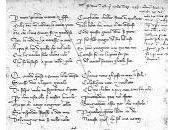 Francesco Petrarca terza parte