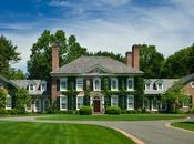 magnifica residenza Connecticut