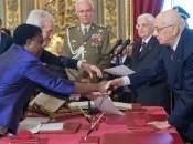 ministro Cecile Kyenge Salone Libro Torino