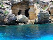L'isola Favignana, tesoro largo della Sicilia