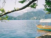 Lago Bled, perla slovena