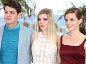 Festival Cannes 2013: sguardo carpet giorno Bling Ring