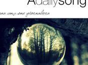 """""""Una canzone giornaliera"""" nuovo album degli Adailysong"""