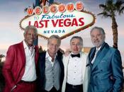 Rilasciato primo teaser trailer commedia Last Vegas Robert Niro
