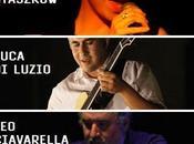 Staszkòw, Ciavarella Luzio insieme viaggio jazz, sould, blues funky