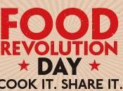 maggio: Food Revolution