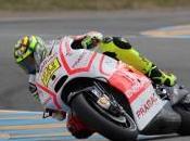 MotoGP, Mans: conclusa prima giornata prove Andrea Iannone