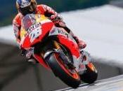 MotoGP Mans prime libere vanno Pedrosa