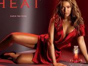 Beyoncé Heat: Catch Fever.