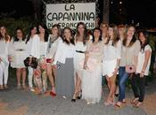 [EVENT] Capannina Gossip Girl White Party
