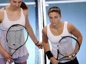 Sharapova abbandona, Errani vola semifinale